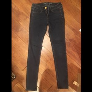 American Eagle Jegging 2 Long